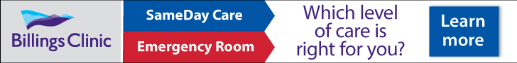 Billings Clinic Get Care Now - Which level of care is right for you - SameDay Care or the Emergency Room?