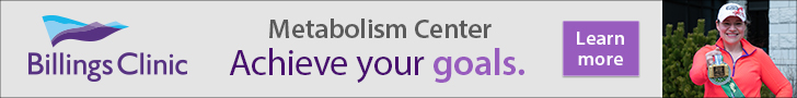 Billings Clinic Metabolism Center - Achieve Your Goals