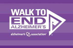 2018 Walk to End Alzheimer's in Billings, MT