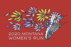 2020 Montana Women's Run Virtual Race