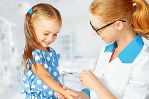 Billings Clinic Pediatric Immunizations