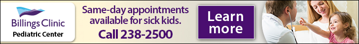 Pediatric Same-Day Appointments call 238-2500
