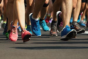 Run Strong Clinic Summer 2018