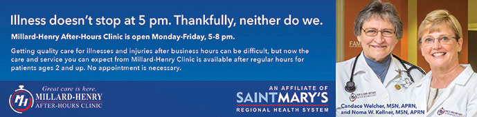 Millard-Henry After Hours Clinic