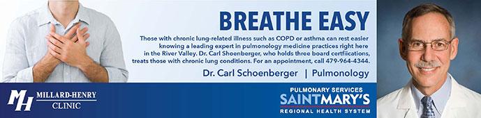 Dr. Schoenberger